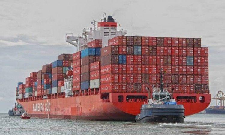 La evolución del transporte marítima implica cambios estructurales en los puertos