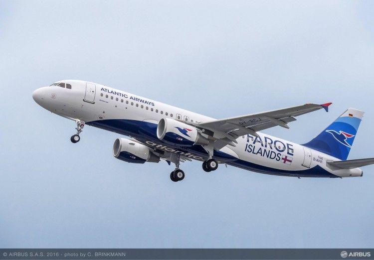El módulo A320 parece ser el elegido por Ashotel