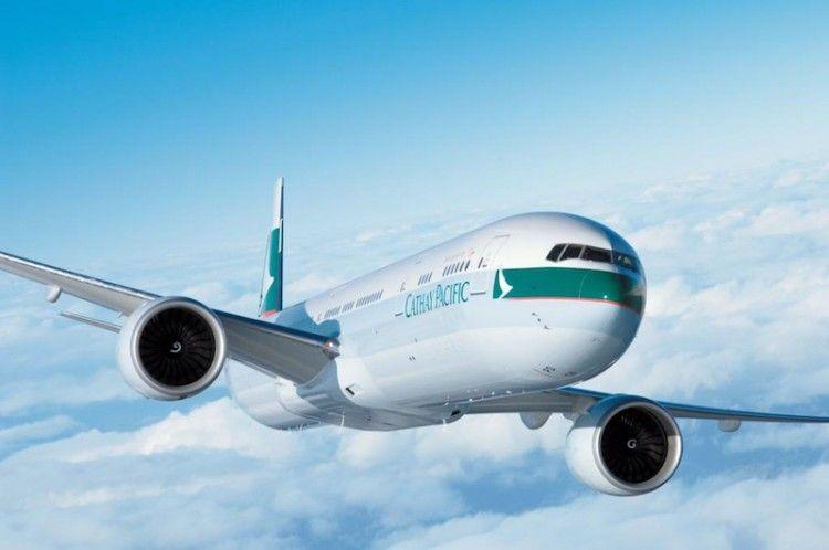 El gobierno de Hong Kong sale en ayuda de Cathay Pacific