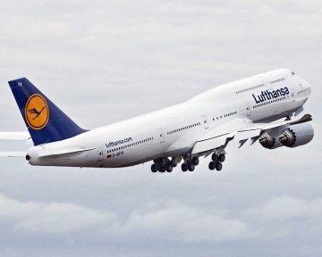 El control mayoritario de Lufthansa queda en poder del Gobierno alemán