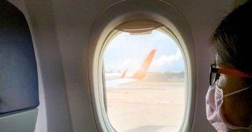 Se regula el uso de mascarillas a bordo y otros aspectos relacionados con los viajes