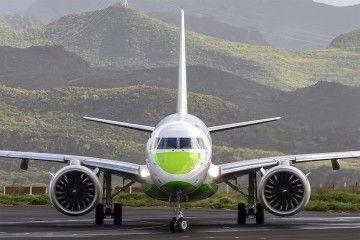 Binter ha superado a Ryanair en junio