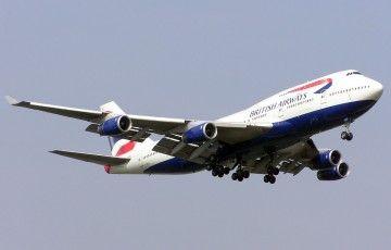 El legendario avión B-747 Jumbo tiene sus días contados en British Airways