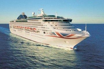 """El buque """"Oceana"""" tiene nuevo propietario"""
