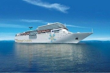 """El buque """"Costa neoRomántica"""" tendrá una segunda vida con Celestyal Cruises"""
