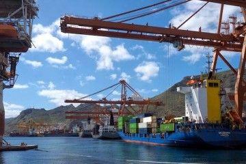 Puertos de Tenerife, pionero en una experiencia a nivel mundial