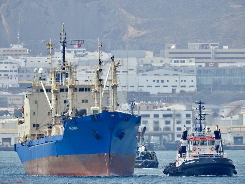 FairPlay solo quiere el negocio del puerto de Las Palmas