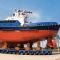 Loa remolcadores pertenecen al proyecto ASD 2813 de Damen Marine