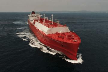 Knutsen construirá dos nuevos metaneros para el servicio de Shell