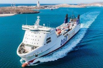 Baja Ferries elige la opción de Carus para la digitalización de servicios