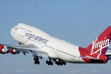 Virgin Atlantic aparca los aviones de mayor capacidad