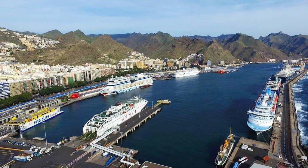 La temporada de cruceros, en situación especial, comenzará a finales de octubre