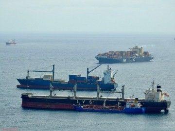 El hidrógeno como combustible marino tendrá una penetración moderada