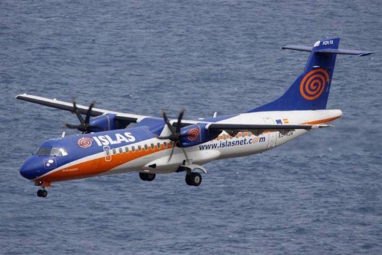 La gestión de Islas Airways, bajo la sospecha de fraude