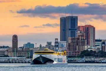 La relación puerto-ciudad, objetivo prioritario de Puertos de Tenerife