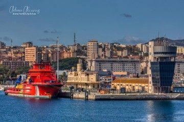 La estrategia del futuro portuario avanza en la dirección europea