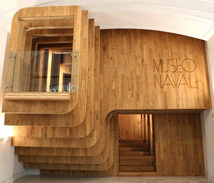 El Museo Naval de Madrid reabre sus puertas