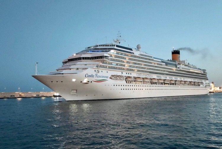 Costa reanudará su presencia en Canarias con viajes de 12 días