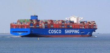 La competencia de las navieras chinas, fiel reflejo del comercio del gigante asiático, resulta imparable