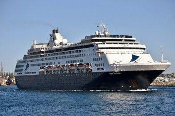 "El buque ""Vasco da Gama"" pasa a la propiedad de Mystic Invest Holding"