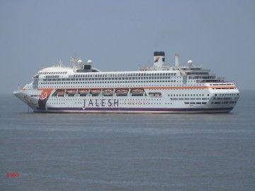 """El buque """"Karnika"""" terminará sus días desguazado en India"""