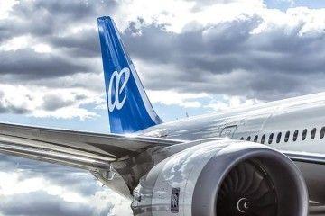 Air Europa, en horas bajas, pendiente de rescate