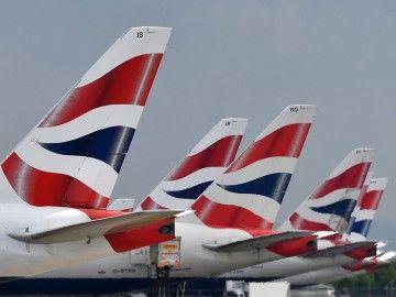 La sanción pone en tela de juicio la credibilidad informática de British Airways