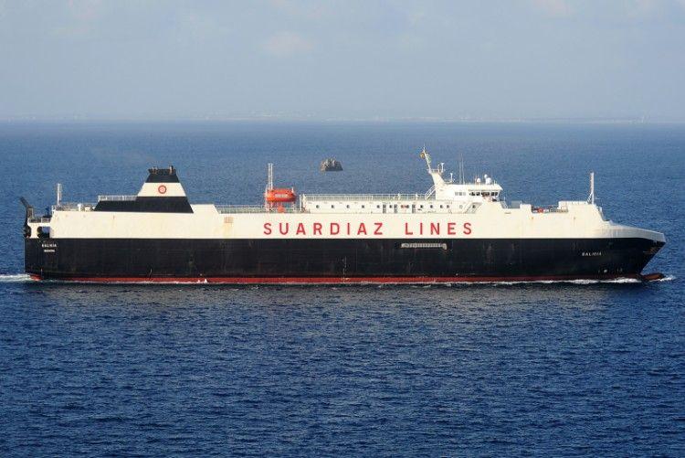 """El buque """"Galicia"""" pasa a manos del Ejército de Tierra"""