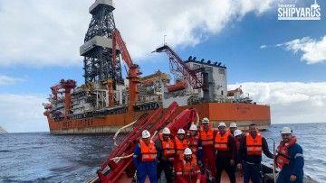 El puerto de Santa Cruz de Tenerife, en puertas de un nuevo ciclo en reparaciones navales