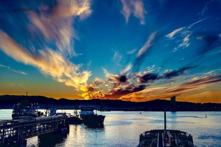 La bahía de Algeciras, en puertas de ofrecer un nuevo servicio
