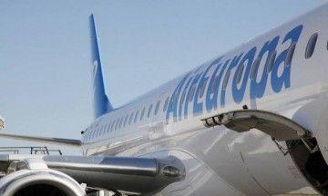 El Gobierno sale al rescate de Air Europa