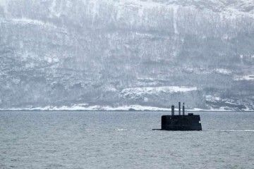 No ha trascendido la identidad del submarino
