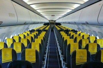 Vueling imita a Ryanair y exprime más al pasajero
