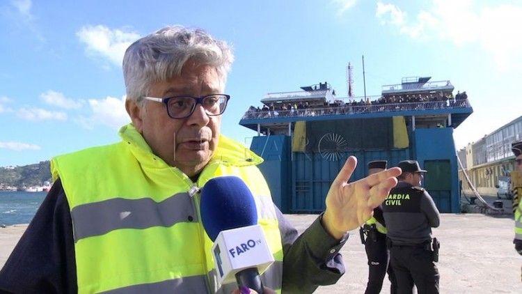 Jesús Fernández Lera