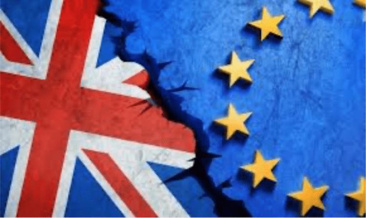 El Brexit abre una nueva etapa en mal historia del Reino Unido y Europa