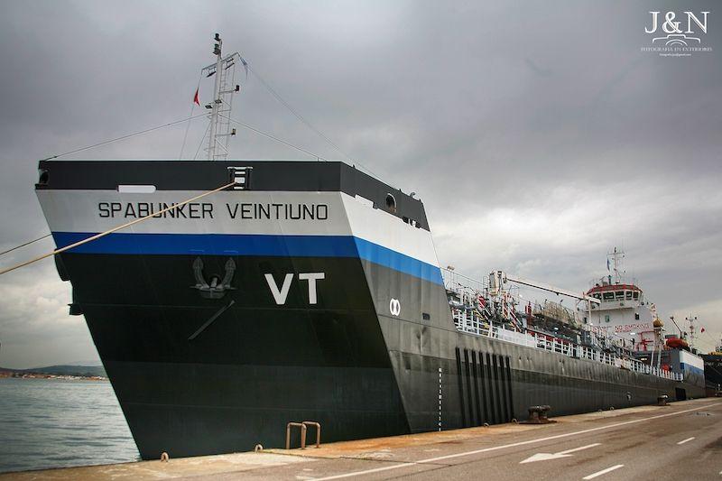Esta es la nueva imagen de Vt Shipping