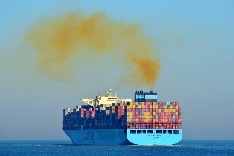 Segundo incidente grave de pérdida de contenedores en dos meses