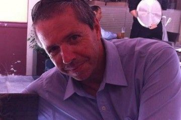 Javier Salazar Bethencourt (1961-2021)