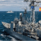 España participa con la EUNAVFOR en la vigilancia de Somalia