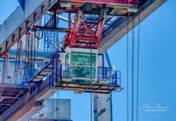 El transporte marítimo, ¿ante posibles cambios a nivel mundial?