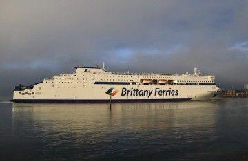 Brittany Ferries trata de encontrar soluciones a los problemas derivados del Brexit
