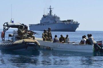 Los secuestros en el Golfo de Guinea, in crescendo