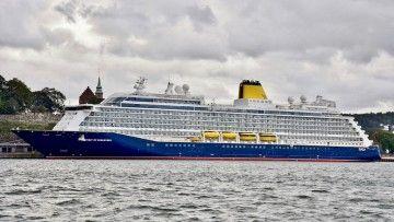 Saga Cruises exigirá acreditar la vacuna para embarcar
