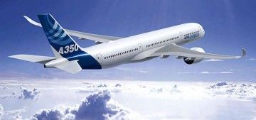 La crisis del coronavirus pasa factura a Airbus