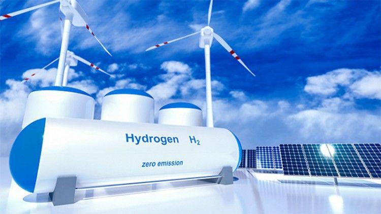 Los proyectos de hidrógeno van avanzando