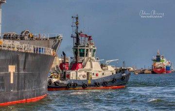 Cien mil buques mayores de 100 GT componen la flota mundial