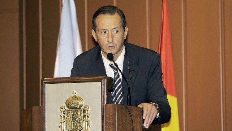 Luis Casqueiro Barreiro