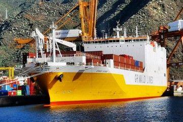 Los nuevos buques G5 sustituirán a los más antiguos en servicio
