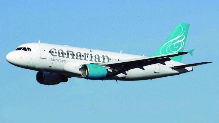 Canarian Airways no ha levantado el vuelo y hay dudas sobre su viabilidad