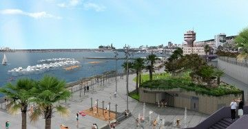 El litoral de Valleseco aportará un nuevo atractivo de Santa Cruz de Tenerife